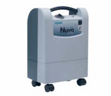 دستگاه اکسیژن ساز 5 لیتری نایدک مدل Nuvo 5