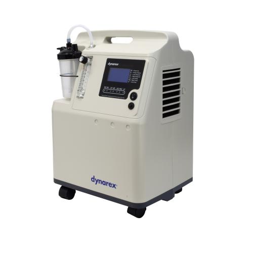 دستگاه اکسیژن ساز خانگی لانگفیان JAY5