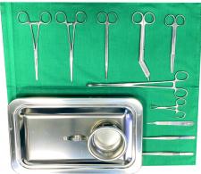 ست جراحی زنان