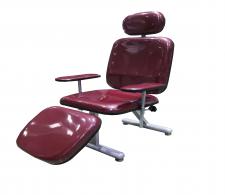 صندلی خون گیری تخت شو