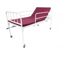 تخت تک شکن لگن خور توری (پایه متحرک)