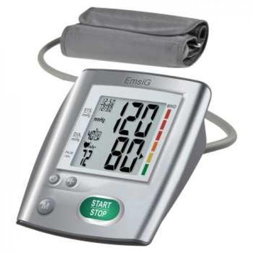 فشارسنج دیجیتال بازویی emsig bo28
