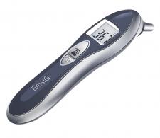 ترمومتر طبی تو گوشی Emsig CT30