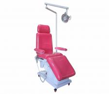 صندلی زیبایی برقی سه موتوره با چراغ LED