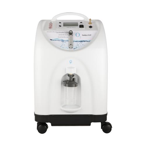 دستگاه اکسیژن ساز 5 لیتری سوشیا