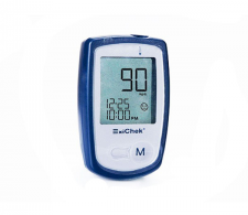 دستگاه تست قند خون اکسی چک TD-4224A