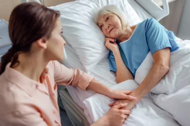 هر آنچه باید از پیشگیری و درمان زخم بستر بدانید